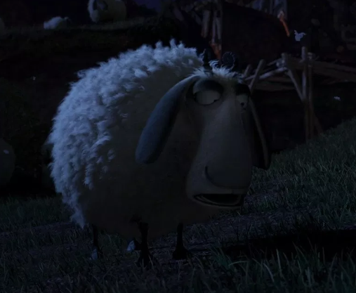 Sheep (How to Train Your Dragon)