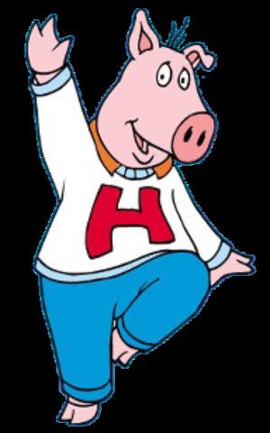 Hamilton Hocks