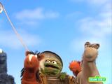 Summer Squall (Sesame Street)