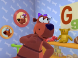 Bear (WordWorld)