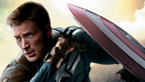 Marvel Cinematic Universe - Captain America 93