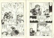 Aretha III Prologue Comic 8