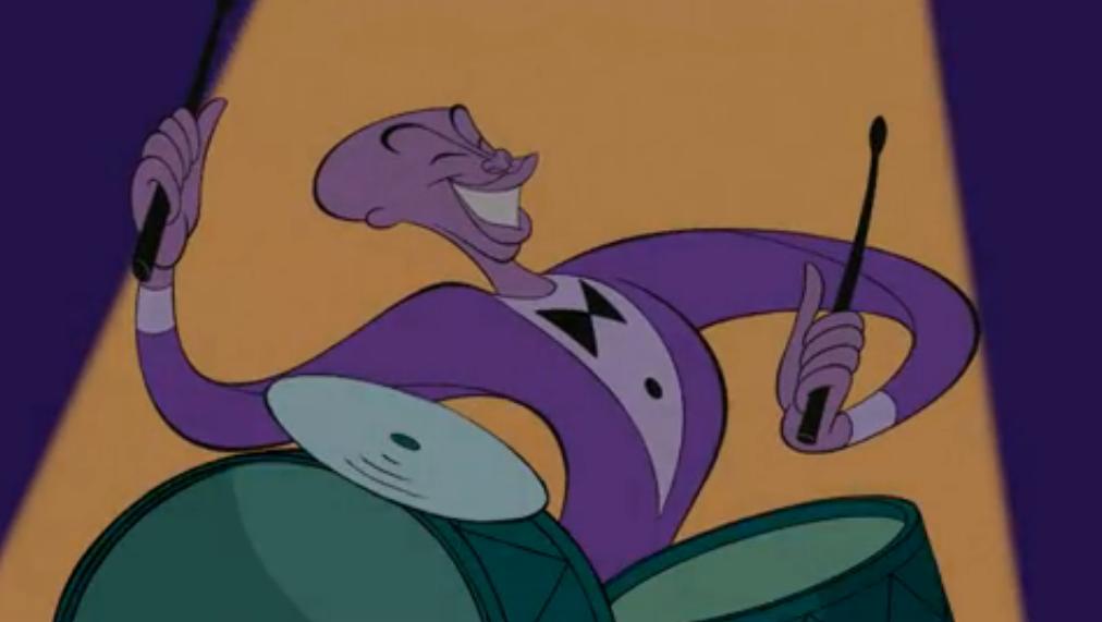 Duke (Fantasia 2000)