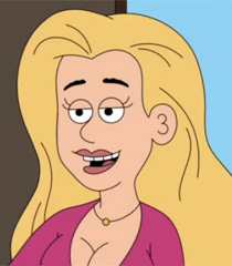 Amber (Brickleberry)