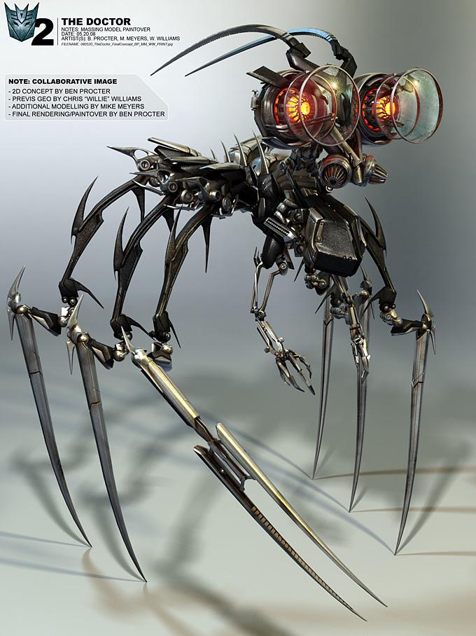 Scalpel (Transformers)