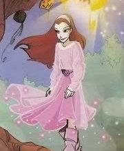 Fairy (W.I.T.C.H.)