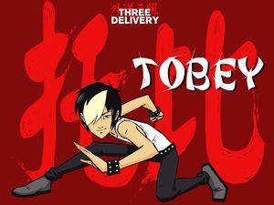 Tobey Li