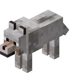 Wolf (Minecraft)