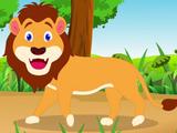 Lion (AppuSeries)