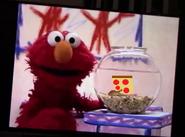 Elmo's World Pizza