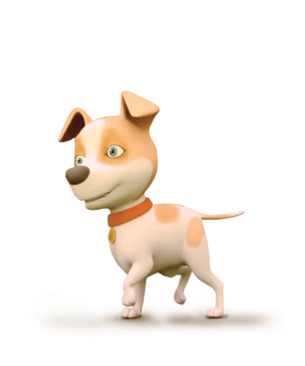 Max Loo Loo Kids Fictional Characters Wiki Fandom