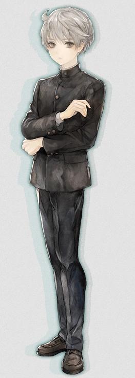 Tsukasa Okino
