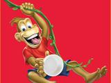 Bongo the Monkey