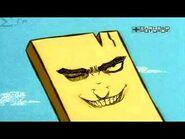 Creepypasta Ed,Edd,Eddy - The True Plank & Jonny's Story (La vera storia di Tavoletta e Jonnino)