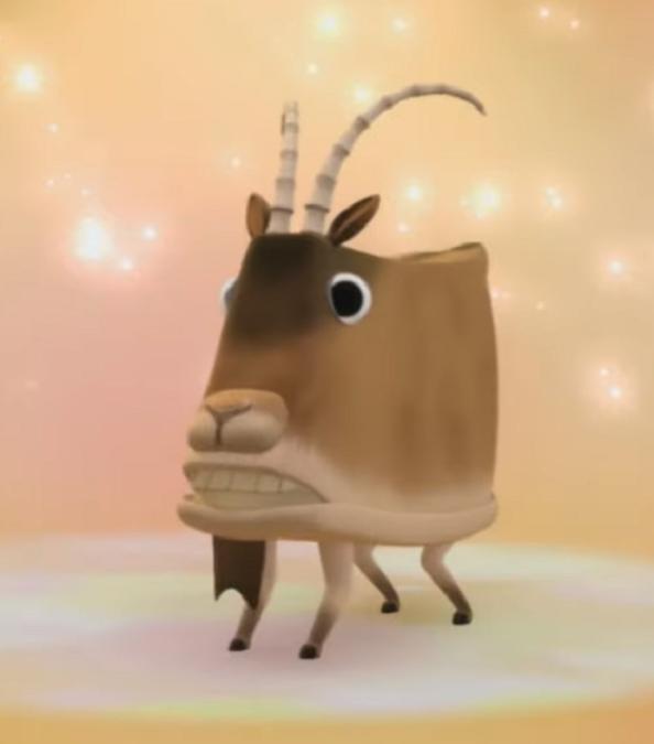 Goat (Zoobabu)