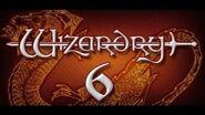 3 7 Wizardry VI (DOS PC) - We conquer the castle