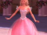 Princess Clara (The Nutcracker)