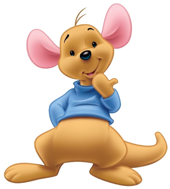 Roo (Winnie the Pooh)