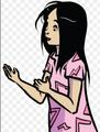 Banee in the comics