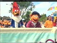 Kino Anything Muppet