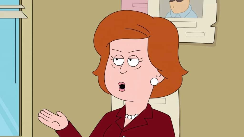 Mayor Karen Crawford