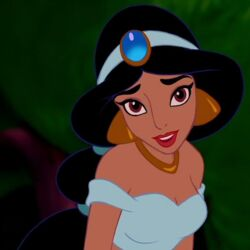 Jasmine (Disney)