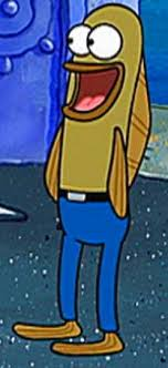 Steve (SpongeBob SquarePants)