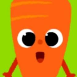 Carrot (PinkFong)
