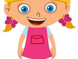 Annie (Little Einsteins)