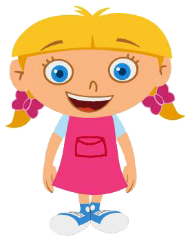 Annie (Little Einsteins)
