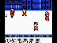 Part 12 - Ninja Boy 2 (Hard)