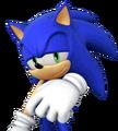 Sonic the Hedgehog 4sprite