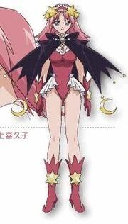Agnes Bell for Oku-sama wa Mahou Shoujo Bewitched Agnes.jpg