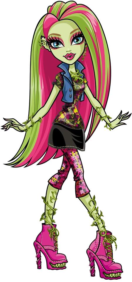 Venus McFlytrap