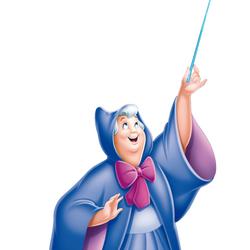 Fairy Godmother (Disney)