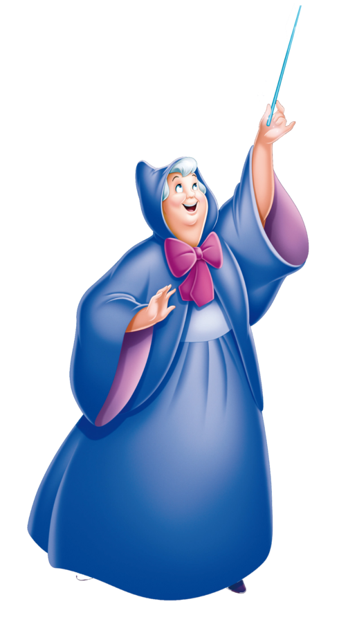 Fairy Godmother (Disney)