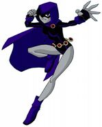 Raven-render