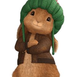 Benjamin Rabbit