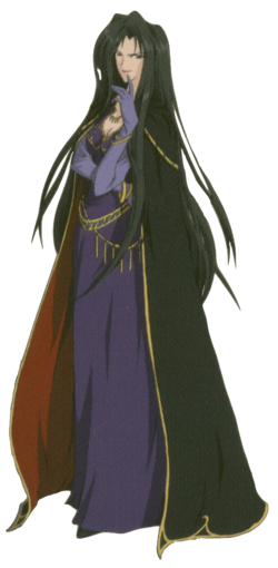 Hilda (Fire Emblem)