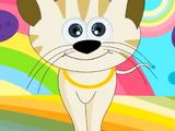 Cat (HooplaKidz)