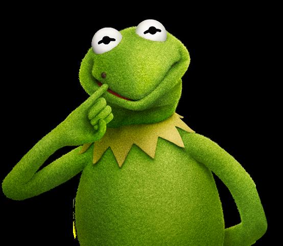 Constantine (Muppet)