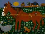 Horse (Joseph Had a Little Overcoat)
