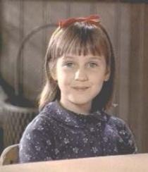 Matilda Wormwood
