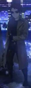 Man Similar to Jyuro Kurabe Sprite View 3