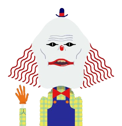 Clown (The Amazing World of Gumball)