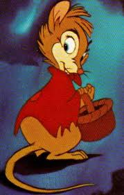 Mrs. Brisby