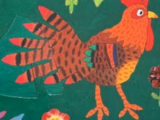 Rooster (Joseph Had a Little Overcoat)