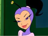 Nina (Duck Dodgers)