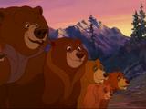 Bears (Brother Bear)