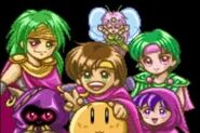 Light Fantasy II Ending